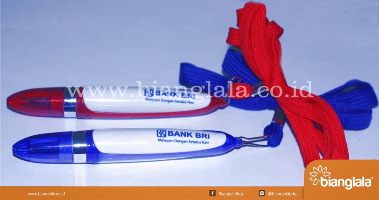 ballpoint Bank BRI