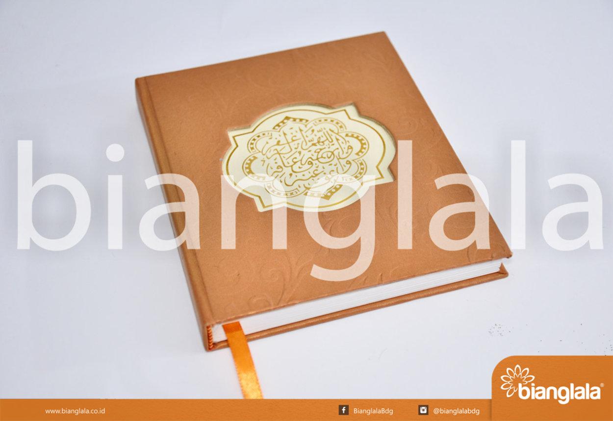 buku pengajian (coklat)1