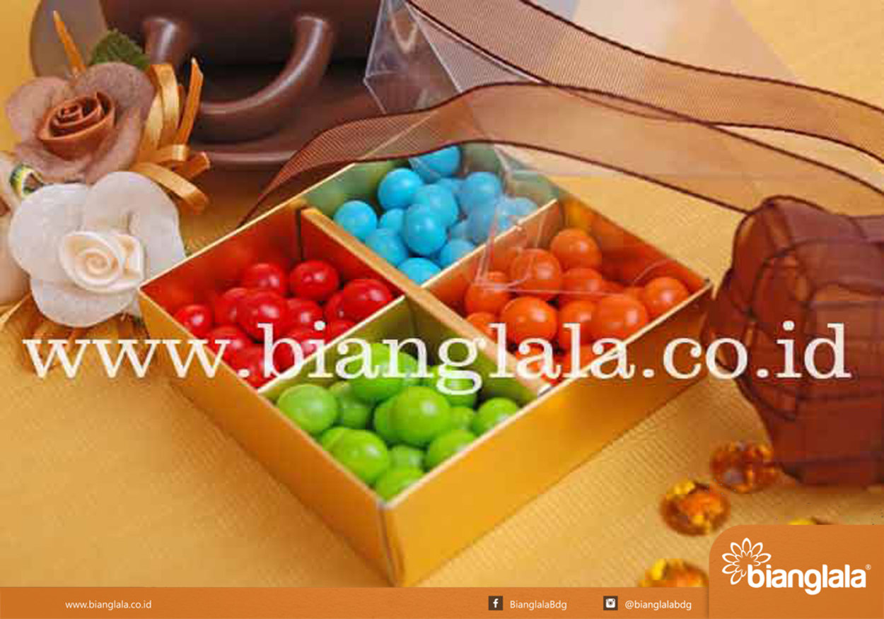 candies box