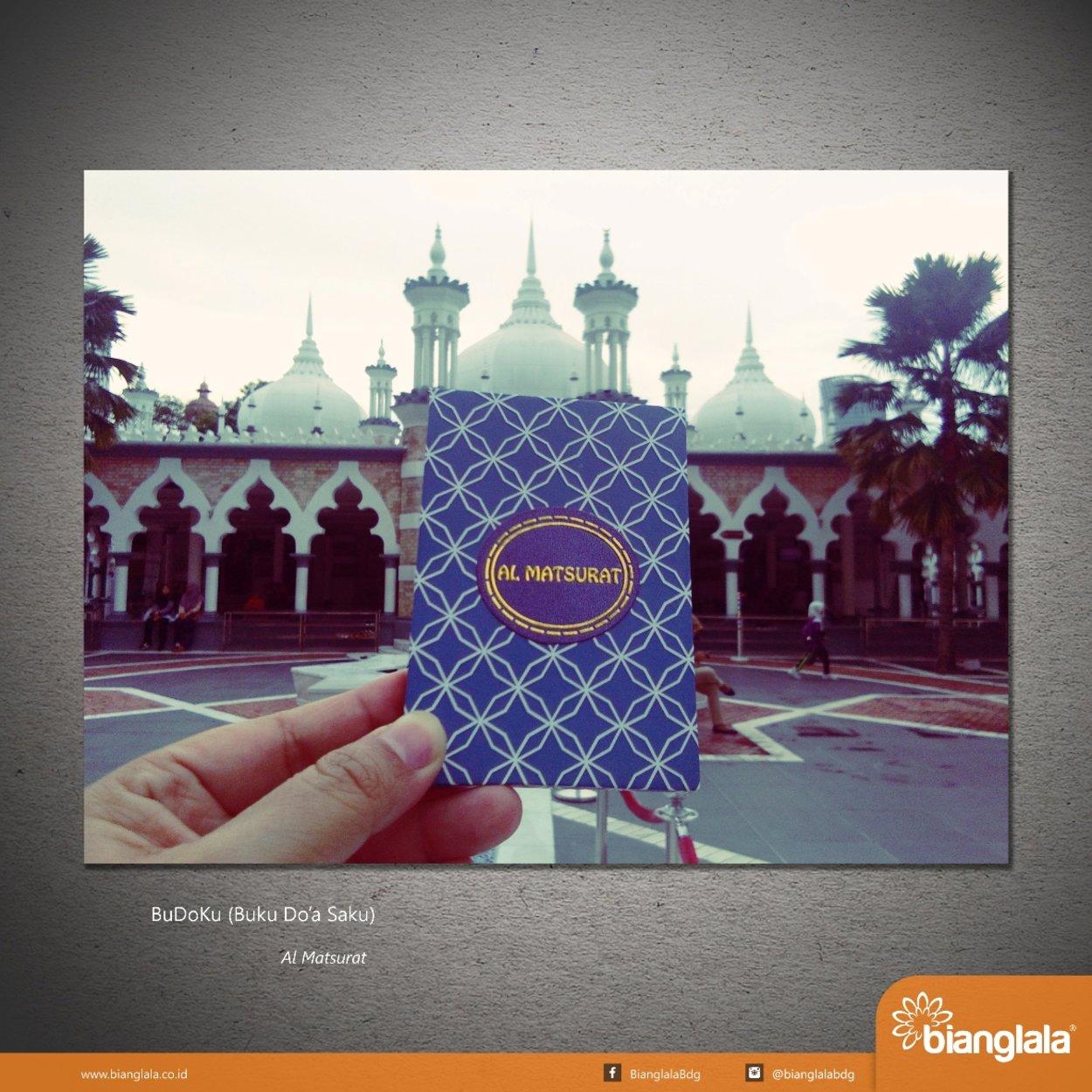 Budoku Buku Doa Saku Goes To Kuala Lumpur Do A Cover Al Matsurat Hasan Bana Content Ig Sabtu3 Mei Week 3 2918