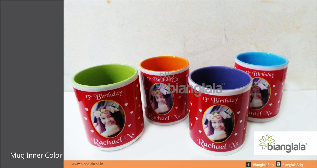 Format Mug Inner Color