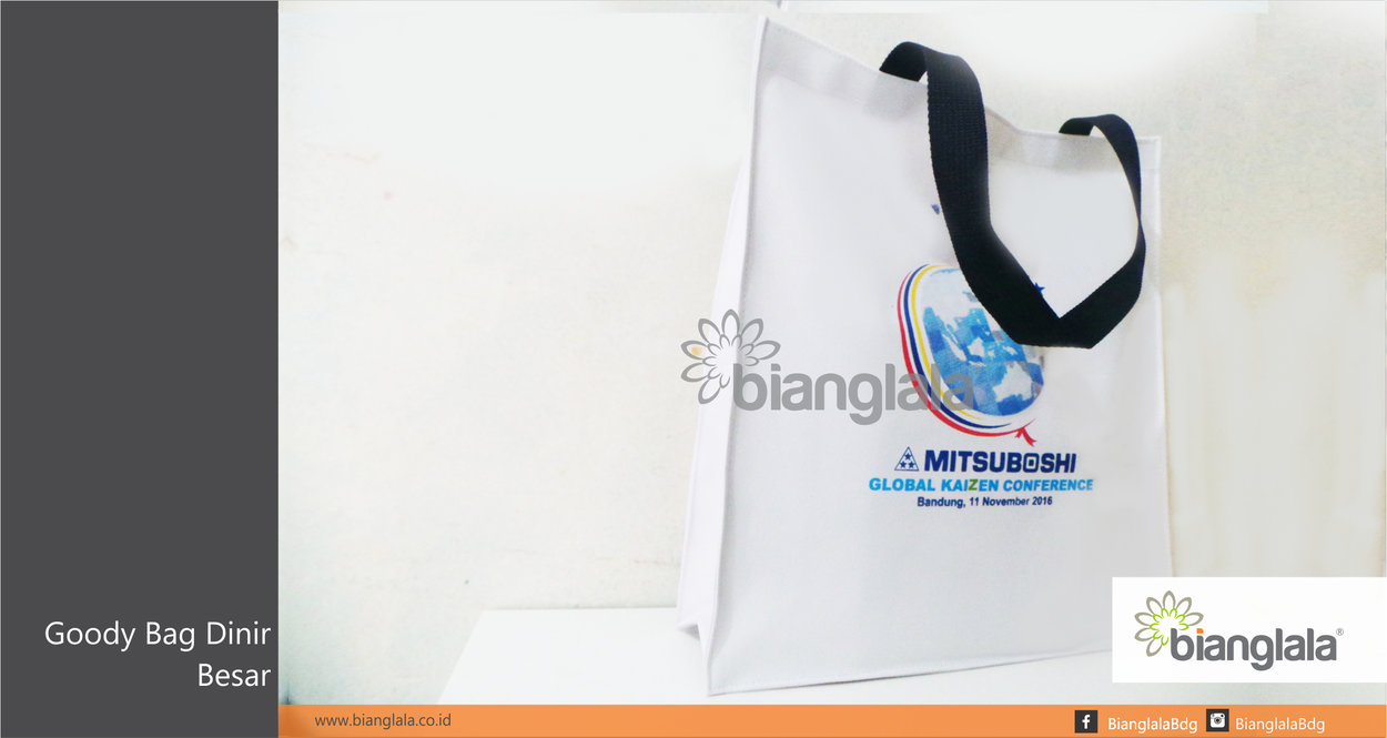 Goody Bag Dinir Besar prod