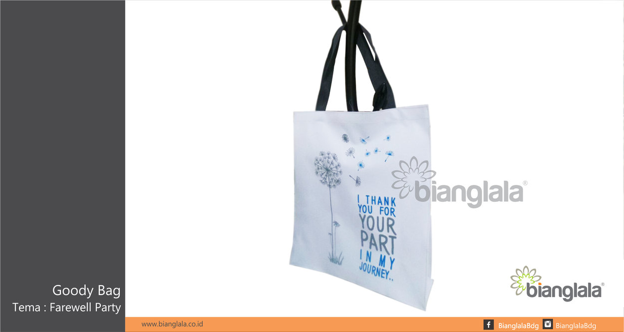 goody bag farewell party REVISI