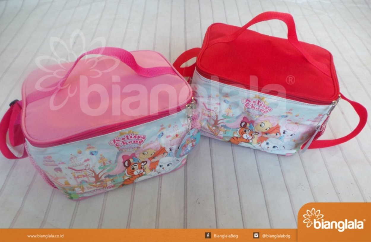 lunch box selempang A