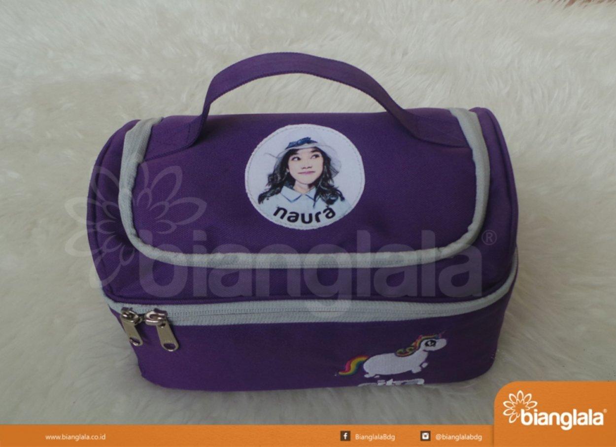 lunch box ungu c