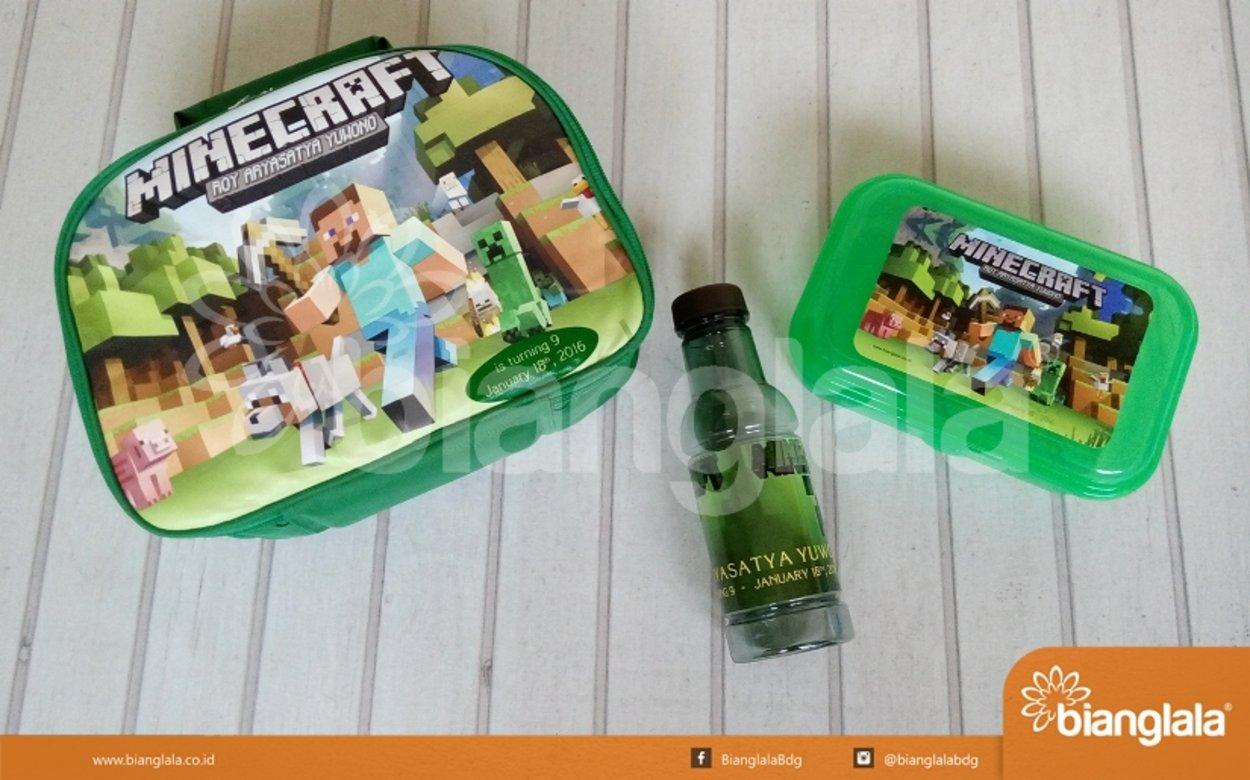 paket souvenir minecraft1