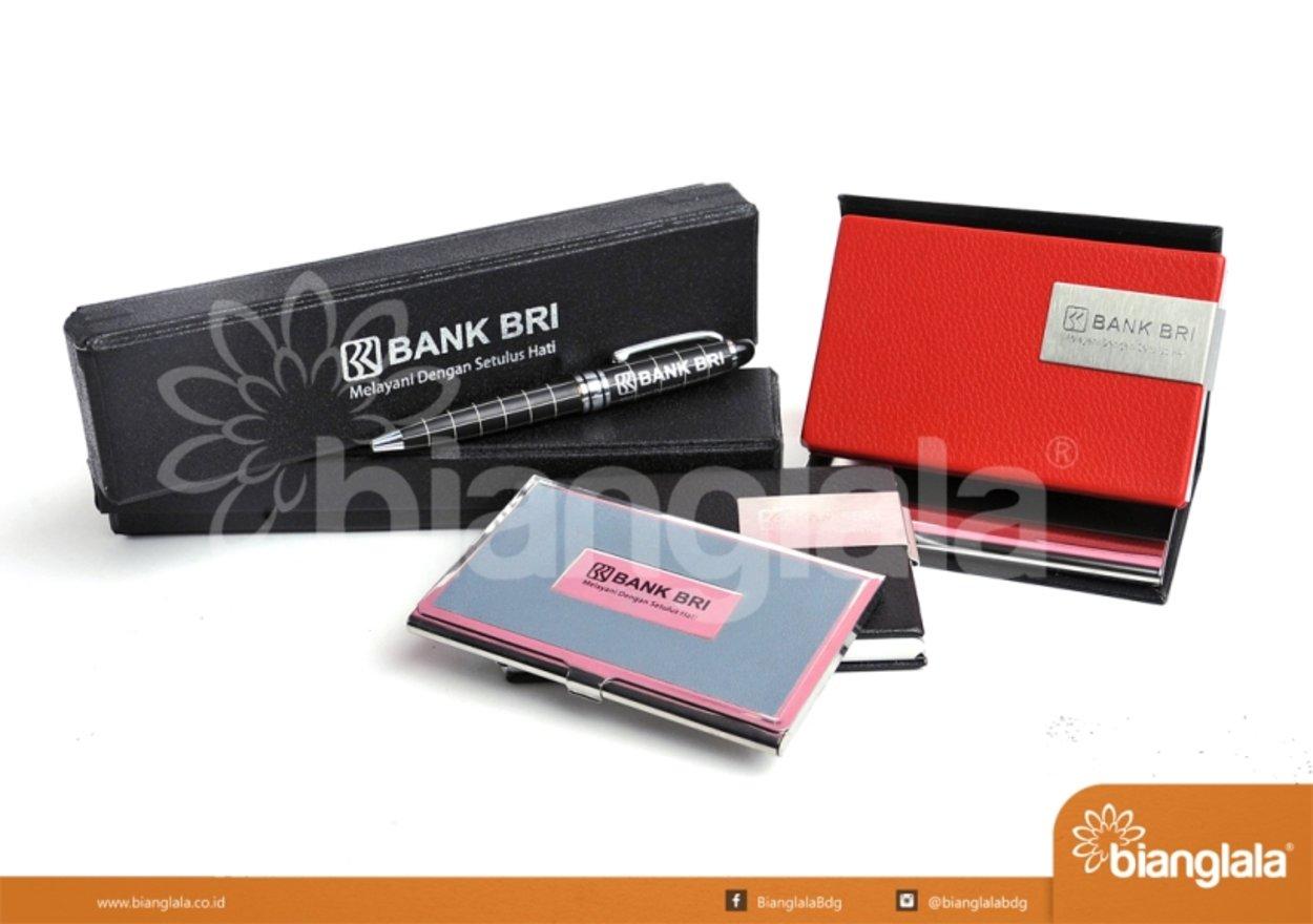 paket souvenir perusahaan BRI 2