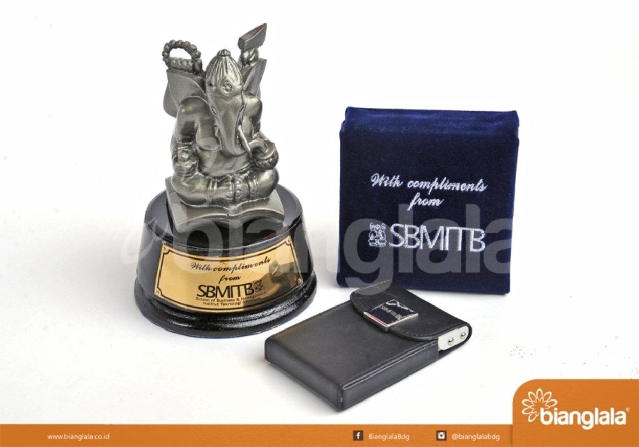 paket souvenir perusahaan SBM ITB