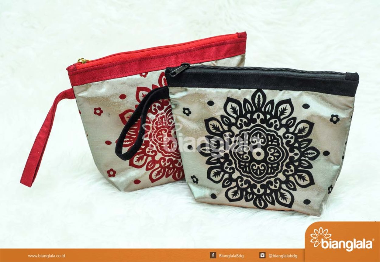 pouch bag india b5