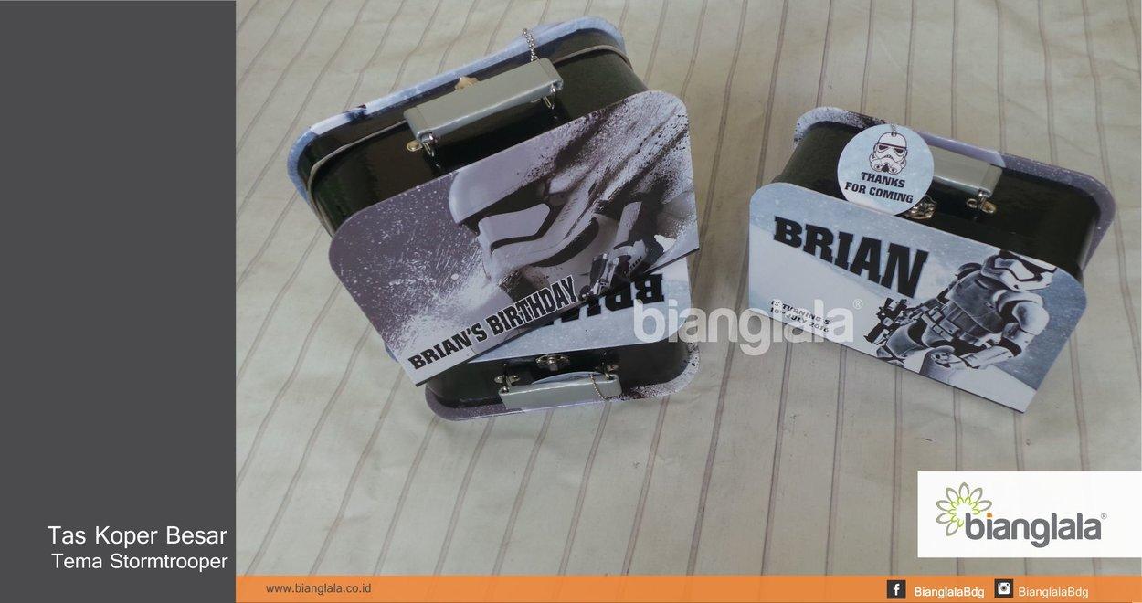 tas koper besar