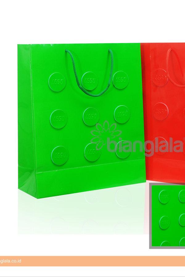 Paper Bag Lego Besar paper-bag-lego-besar: Labels Souvenir Ulang ...