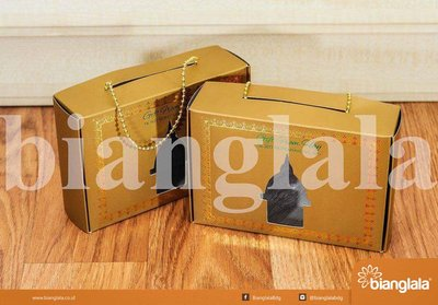 box souvenir oleholeh haji