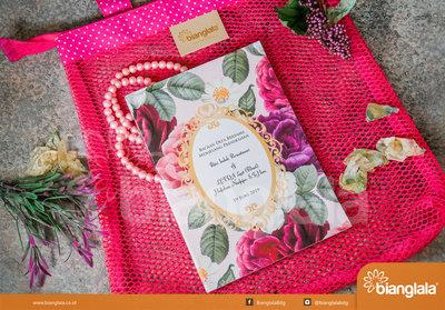 buku pengajian floral 4