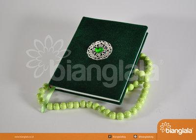 buku pengajian (hijau) 1