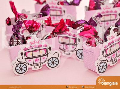 candy bar royal party 1