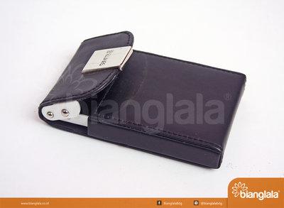 card holder (black)