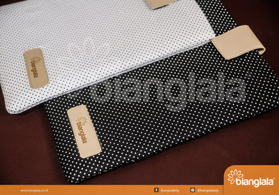 case laptop polka dot2