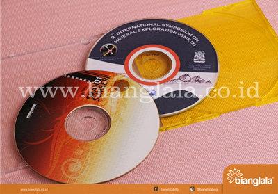 CD International Sympiosium ITB
