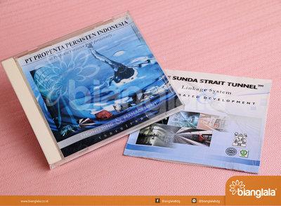 cd perusahaan 1