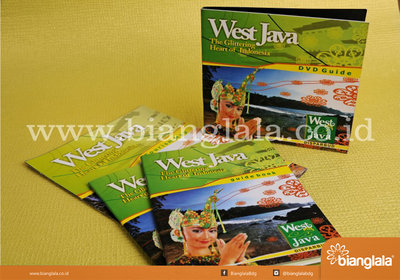 CD West Java