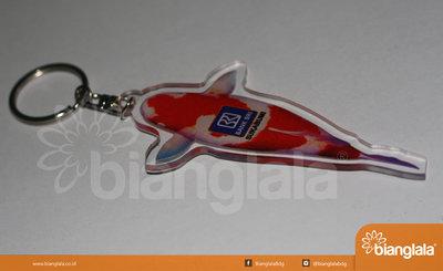 gantungan kunci BRI 2