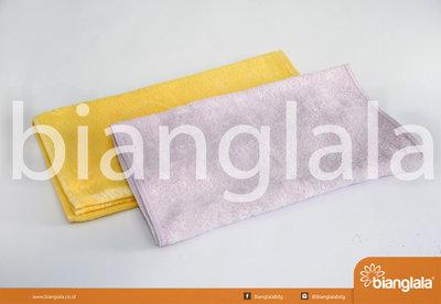 handuk polos warna