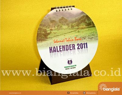 KALENDER IPB 2011