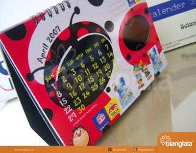 kalender perusahaan1