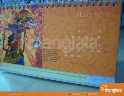 kalender perusahaan4