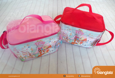 lunchbox tema whisker haven