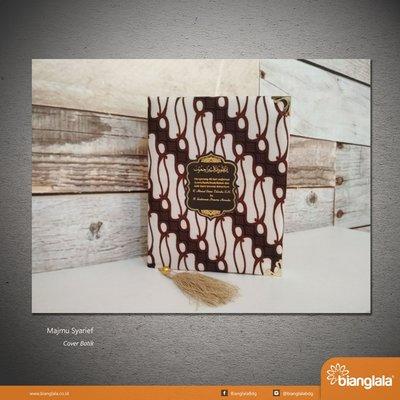 Majmu Syarief batik 3