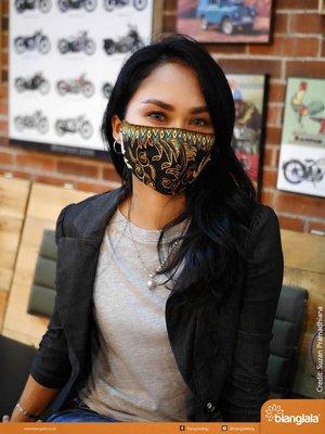 masker batik b