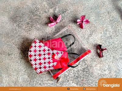masker batik red1