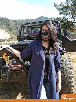 masker jeep
