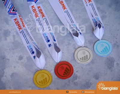medali KBMK ITB1