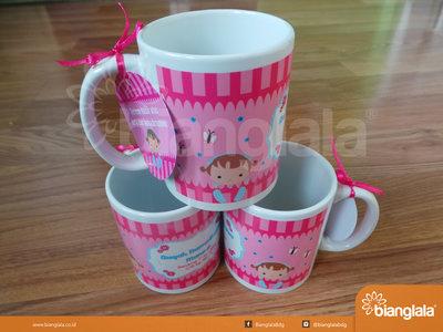mug baby girl