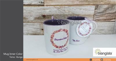mug inner color tema bunga