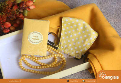 paket (budoku masker) 2