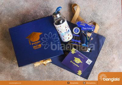 paket souvenir graduation sbmitb3