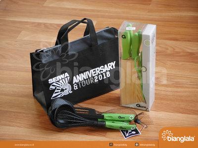 paket souvenir perusahaan SEIWA 2