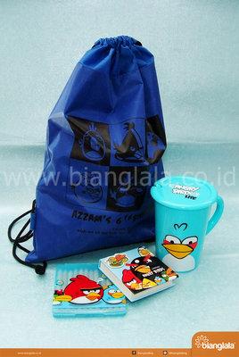 paket ultah angry bird4