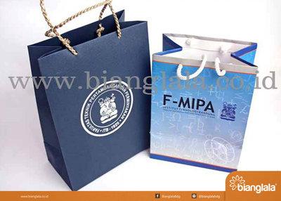 paper bag F MIPA ITB