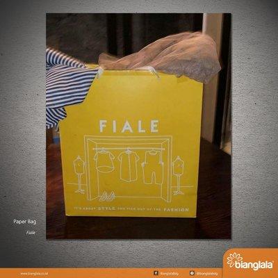 paper bag Fiale IG1