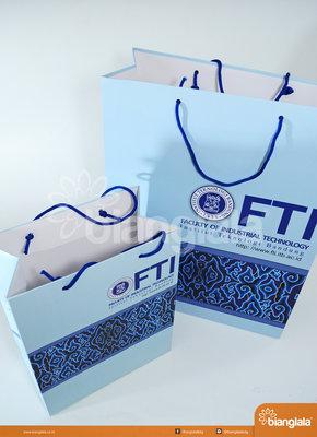 paper bag FTI ITB1