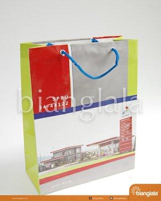 paper bag SPBU