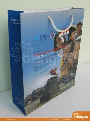 paperbag SBM ITB 2