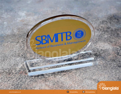 plakat SBMITB