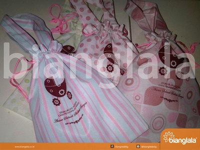 pouch kereta bayi