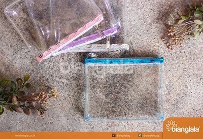 pouch transparan1