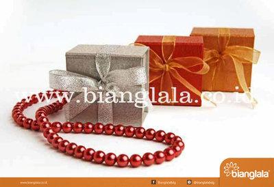SMALL box mungil pita utk souvenir copy